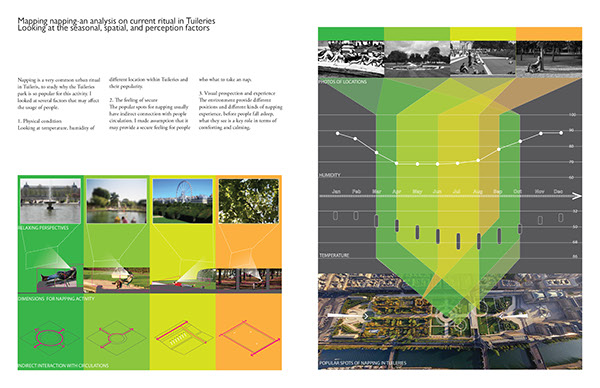 Learn from tuileries on risd portfolios for Learn landscape design