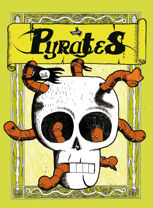 pirate pirates death Pyrat fight sea frises ornament frise Sword Gun fire sang blood captain