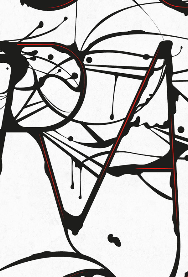 bacardi rawdiamonds jennifercirpici quote colours poster screenprint shirt apparel