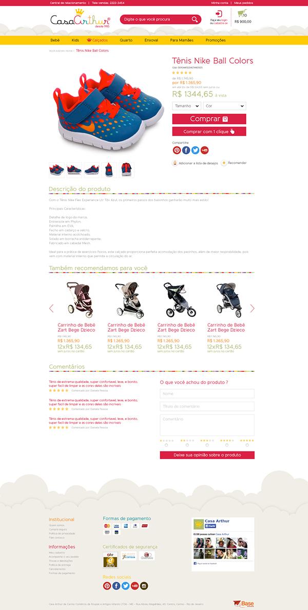 e-commerce,MODA INFANTIL