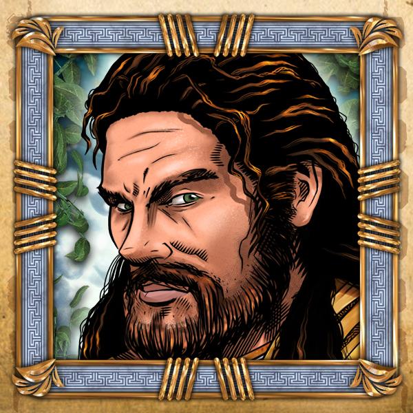 Thor,Odin,Unibet,slot,game,design,mobile
