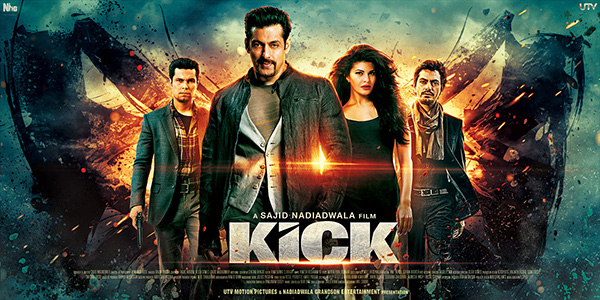 Image result for kick poster