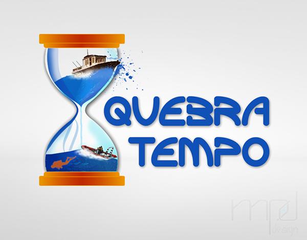 Logotipo quebratempo