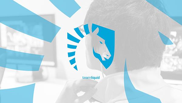 Team Liquid Esports Wallpapers On Behance