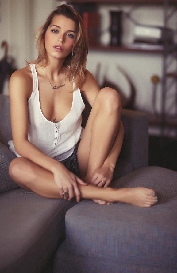 Valentina Georgia Pegorer