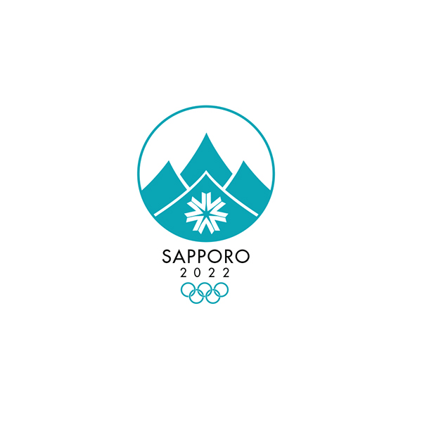 logos brand identity brand identity Food  Technology Olympics pie winter olympics Baby Store