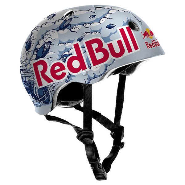 Red Bull Helmet On Behance