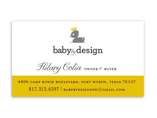 Baby By Design On Behance
