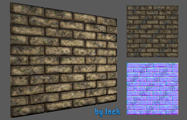 Textures Pack  Unity3d on Behance