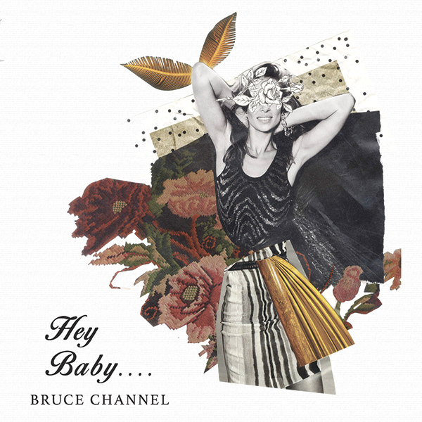 Dirty Dancing Album Cover on Student Show