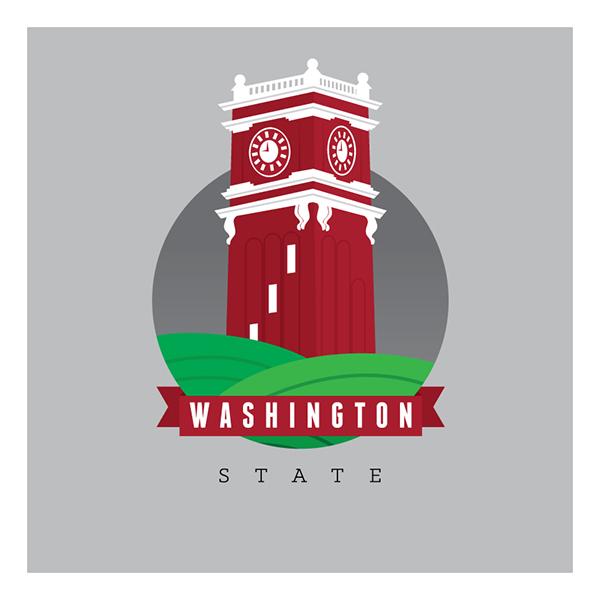University Of Mary Washington Graphic Design