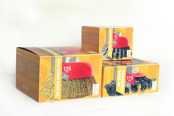 cajas boxes ferreteria industry