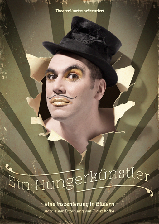 an allegory of depression in a hunger artist a short story by franz kafka Franz kafka biography summary it is both the prerogative and curse of the hunger artist (and kafka) the story of the man who lives on hunger contains the.
