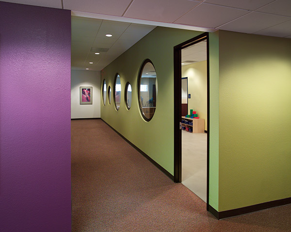 Sarrc Southwest Autism Research And Resource Center On Behance
