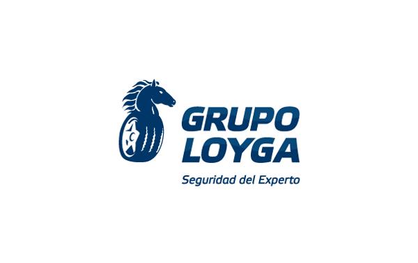 Logotype logo brand tires Cars mexico Website e-cart horse llantas automovil Zapopan Logotipo Papeleria newsletter