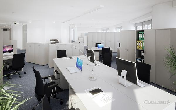 有獨特感的25個辦公室擺設欣賞