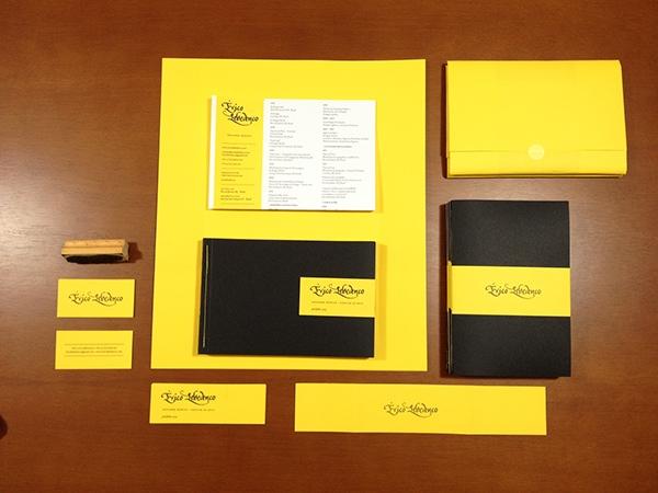 personal portfolio kit on pantone canvas gallery. Black Bedroom Furniture Sets. Home Design Ideas