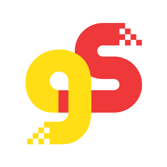 Pin logo gs on pinterest for Gs decorating