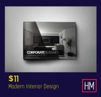Multipurpose Corporate Brochure - 3