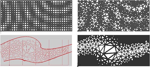 Algorithmic Design Portfolio On Behance