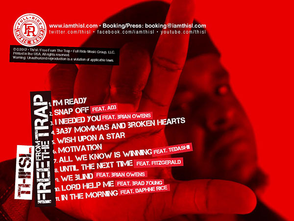 thisl free trap st. louis hip-hop