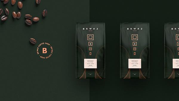 Brwaz - Coffee