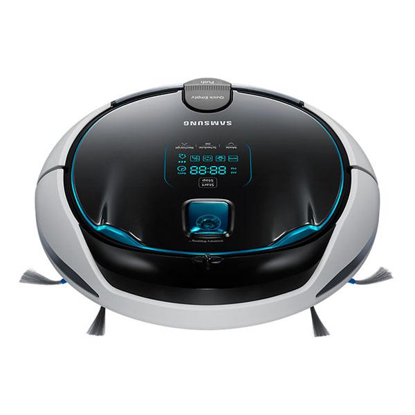 Robot Vacuum Cleaner(2015) On Behance