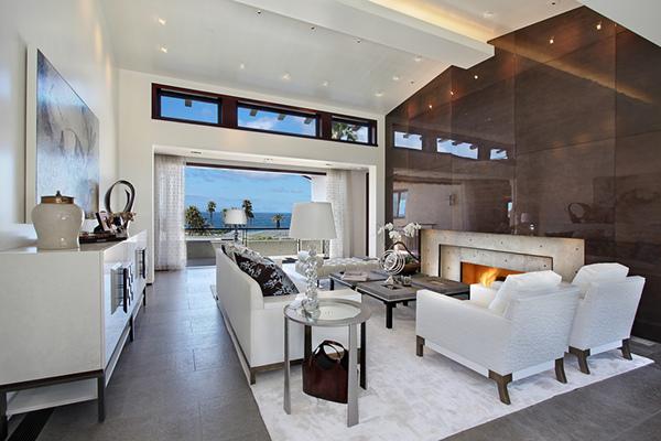 Montage Residence Laguna Beach California On Behance