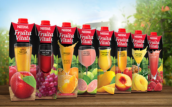 nestle fruita vitals Nestlé pakistan limited company research & investing  and juices under the nestlÉ fruita vitals and nestlÉ nesfruta  please visit wwwnestlepk.