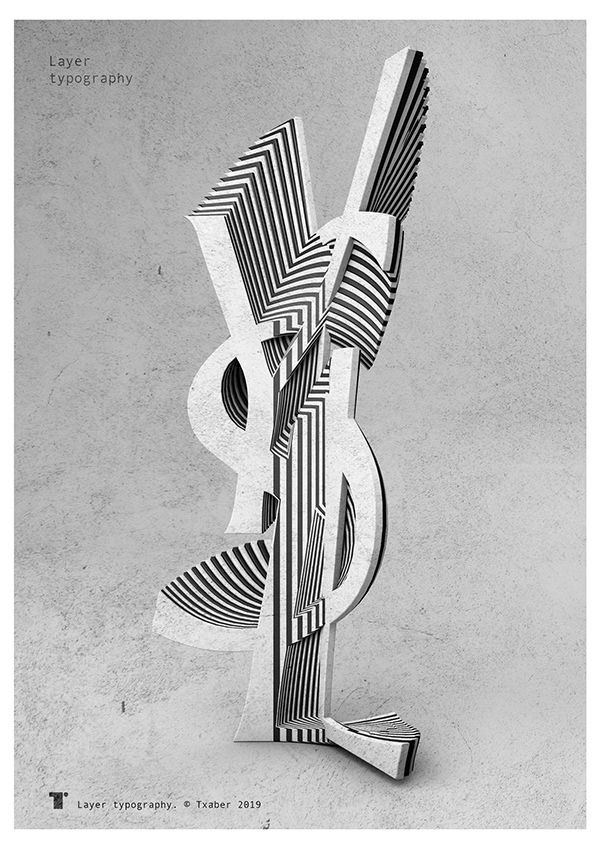 experimentaltypography experimental logo