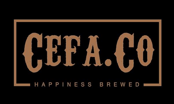 Cefa.co Branding