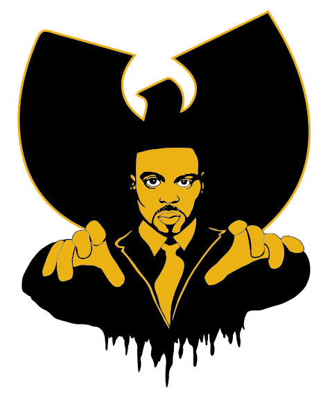 Wu Tang Clan On Behance