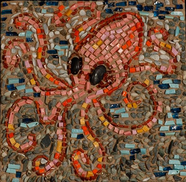 mosaic contemporary mosaic