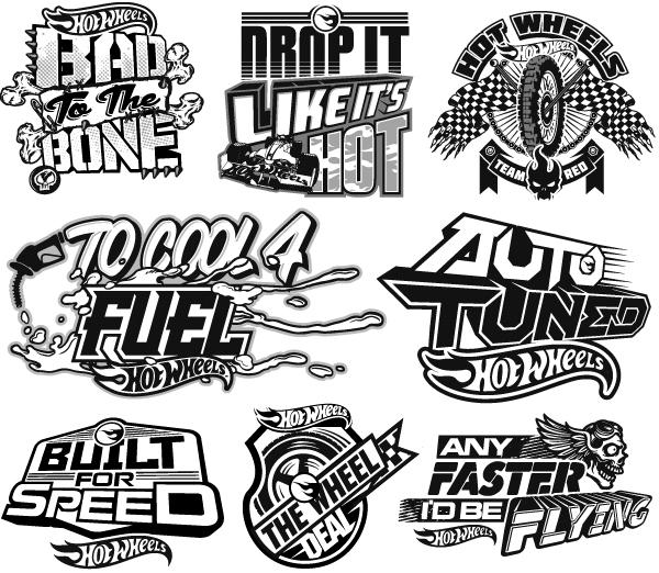 Hot Wheels - Design and Branding on Behance