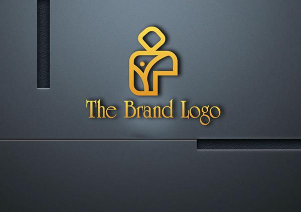 Jewelry brand professional logo design
