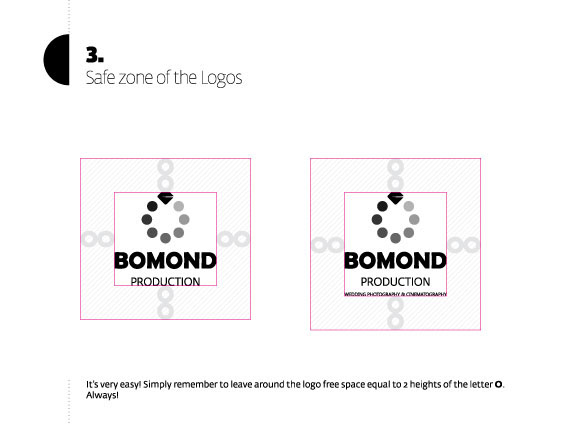 wedding  Photography Photography studio studio Logo Design logo ring Loading bomond bomond production