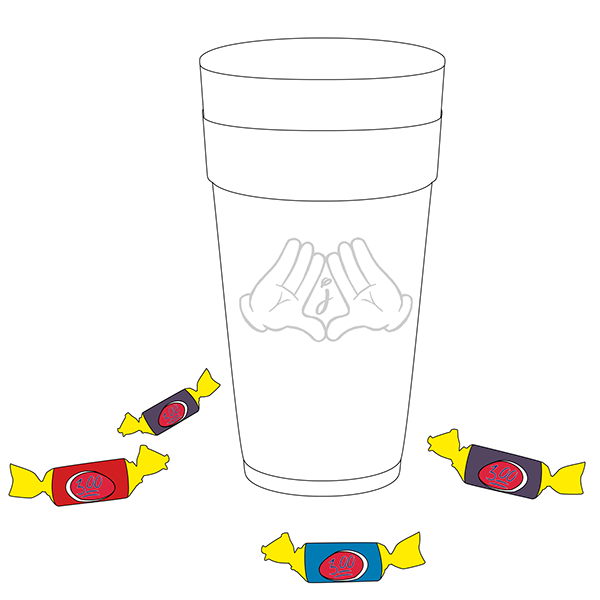 Double Cup On Behance