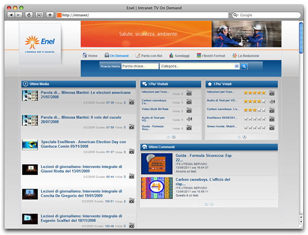 Enel | Web TV on Student Show Television Shows Home Design Html on homes cartoon, homes color, homes funny,