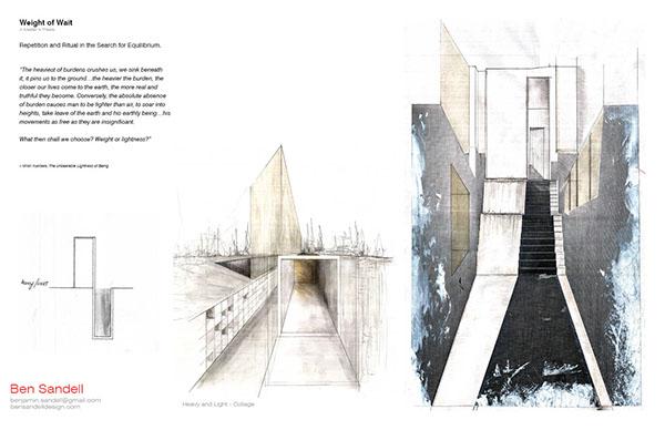 Thesis - Student Portfolio on RISD Portfolios