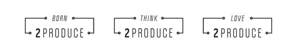 produce identity corporate