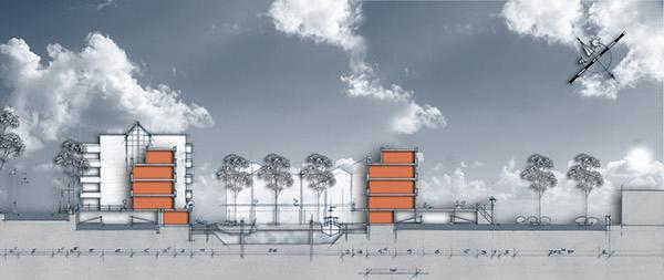 IJsselstein ijssel Urban Design