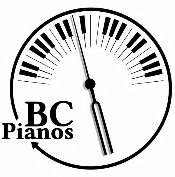 accordeur Piano logo