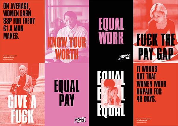 Fu£k The Pay Gap