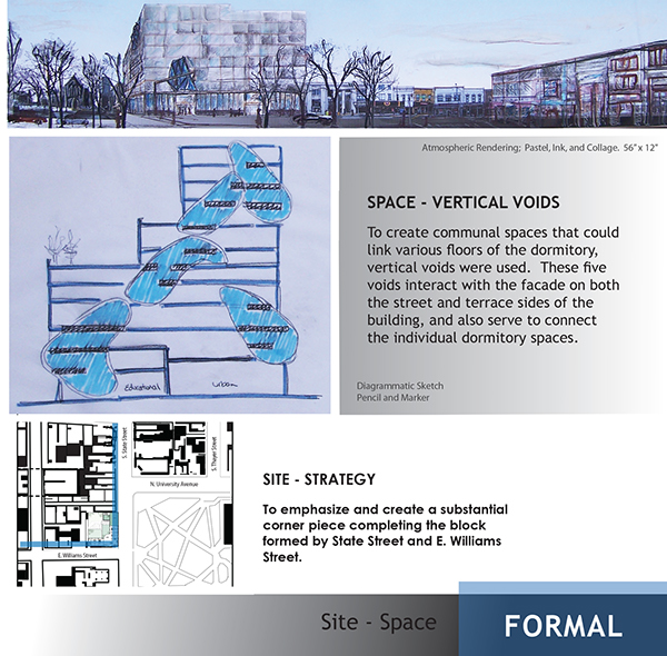 Architecture concepts details and urban planning on for Architectural concepts michigan