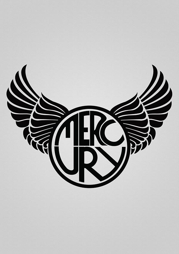 Image Gallery Mercury Wings