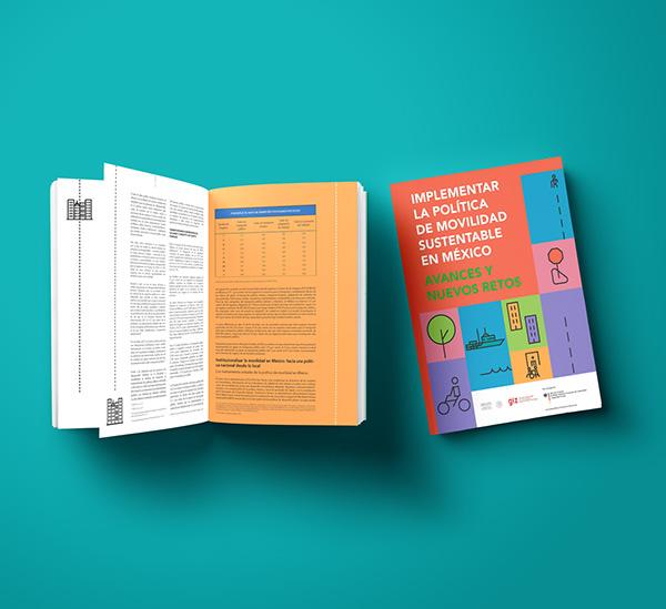 """Libro """"Implementar la política de movilidad.."""""""