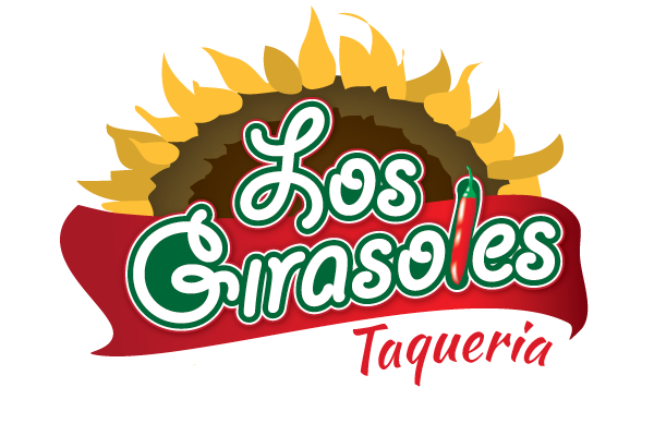 Los Girasoles Taqueria On Behance
