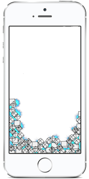 Snapchat geofilters on behance for Geofilter template free