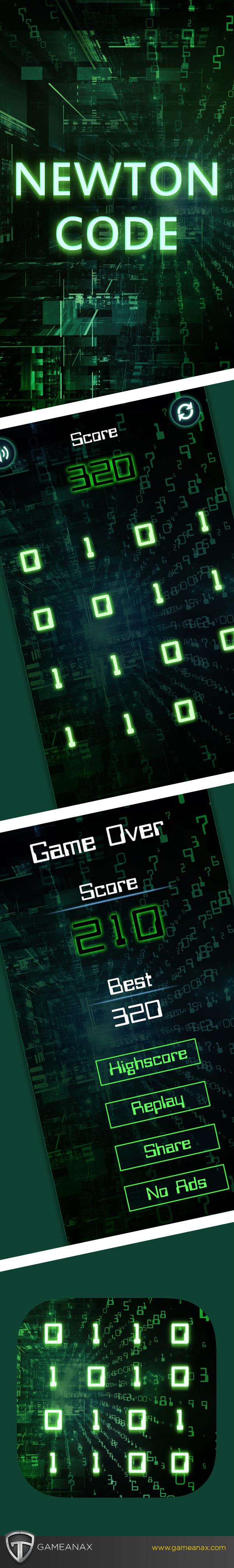 mobile gaming Gaming Games UI ux iphone iPad