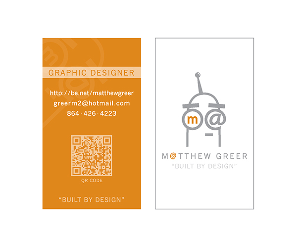 Self Promotion,logo,business card